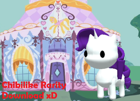 IT'S MIIINE!!! + Rarity Accessory Download by Lala-Fruitcake