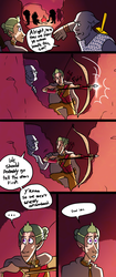 DnD Adventures - Tell The Others?? by MrDataTheAwesome