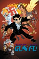 Gun Fu cover_Color by tombancroft