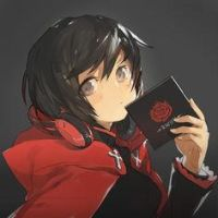A Rose,By Any Other Name-A Ruby X Reader Story-Ch1 by RWBY-stories