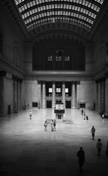 Union Station #12 by rogue-designer