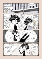 221B my sweet home-falling7 by daichikawacemi