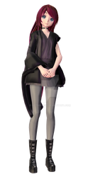 [MMD] Angel [NO DOWNLOAD] by GetSquiddy