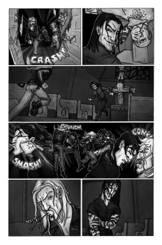 Christ Almighty page 04 art by lil-tim