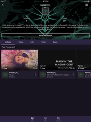 On Twitch by halo91