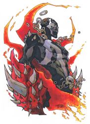 marker: Spawn by KidNotorious