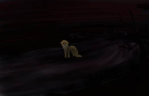 Abandonment | WindClan AC | 3/15/17 by cj-scribbles