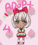 Adopt4 ( open) by silly-banannas