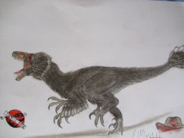 JP-Expanded  Balaur by Teratophoneus