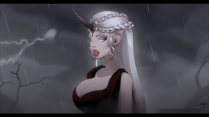 Storm Queen by DJ88