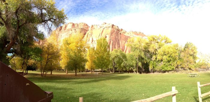 Park in southern Utah by prodoomer1
