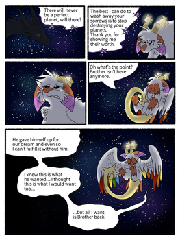 Godplay Chapter 2 Page 13 by EeveesAndDragons