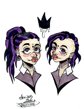 twins by fini2605