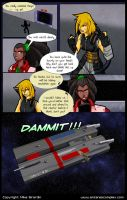 Antares Complex page i7 Page 23 by Gx3RComics