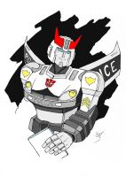 Prowl color by Vacius