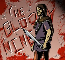 The Bloody Nine by ccs1989