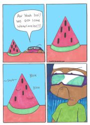 Melons by Cool30