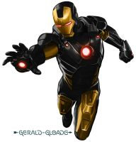 IronManNow by gloade