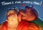 Thanks to all! by Sommum