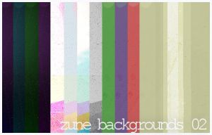 Zune Backgrounds 02 by radio-addicted