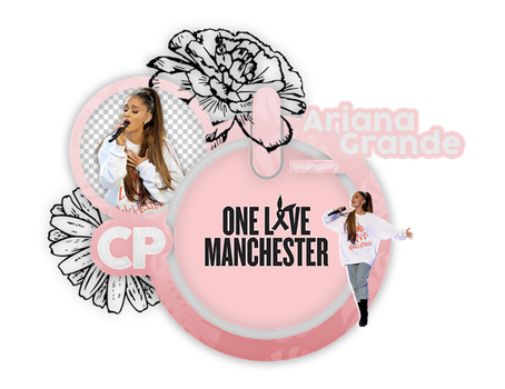Pack Png 845 - Ariana Grande by confidentpngs