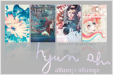 headers for Individualism by pflee77