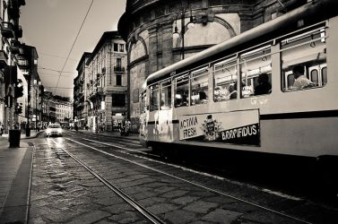 Italy Life 2 by AlphaTroon