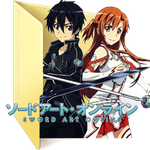 SAO Icon Pack by Hekmatyar