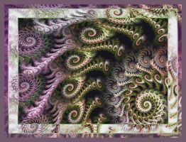 3D Sprial by justravelin