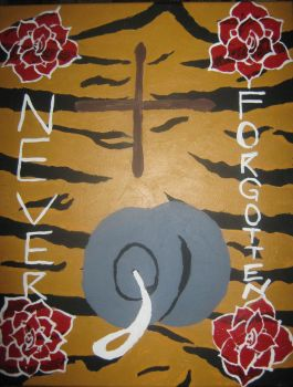 Never Forgotten 2011 by Edgehead11