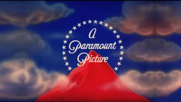 1954-1959 Paramount Cartoon Logo in HD by MalekMasoud