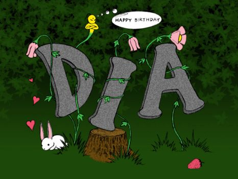 Dia's Garden by fab-wpg