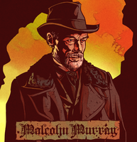 Sir Malcolm Murray by aquiles-soir