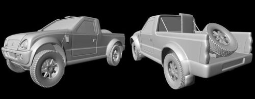 L200_ Preview_02 by WantedMan