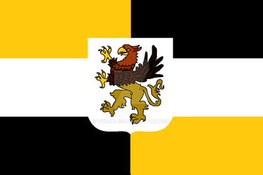 Flag of Buria by ViniSalesi