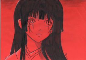 Hell Girl by HisakiChan