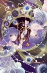 Gemini [Zodiacal Constellations] by Ayasal