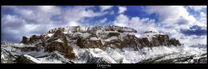 Dolomite - 9 by aajohan