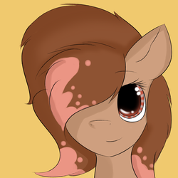 Pony Profile pic - Request by QuickCast