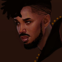 Killmonger by ChelseaGeter