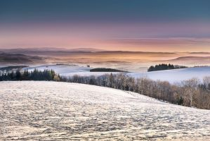 White Paradise by OlivierAccart