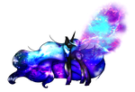 Space Wings by CosmoticLink