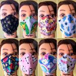 Dust Mask by JakProjects