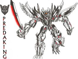 POKEMON: PREDAKING