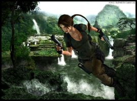 Tomb Raider - 02 by ReD8ull