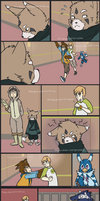 TDA: Halloween Event: Page 2/4 by ClimbTheCastleWalls