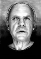 Anthony Hopkins by Moonie81