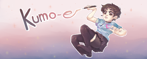 Banner by kumo-e
