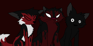 The Devil's jammers by Shiny--Shadow