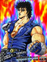 FIST OF THE NORTH STAR by asgard-knight